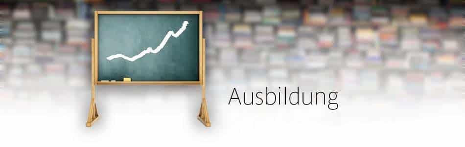 Ausbildung im TradersClub24 Trading Lernen Strategie