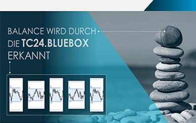 Steigern Sie Ihre Trefferquote mit der TC24.BlueBox