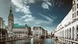 TradersClub24 - Börsentag Hamburg Anzeigebild