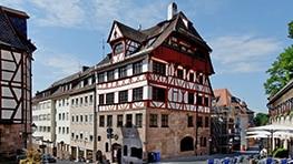 TradersClub24 - Börsentag kompakt in Nürnberg Anzeigebild