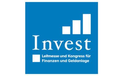 Invest-Messe 2019 und Börsentag München