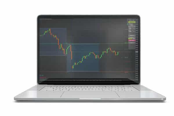 Erfolgreiches Live Trading im TC24. Live-Tradingraum
