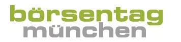 Börsentag München Logo