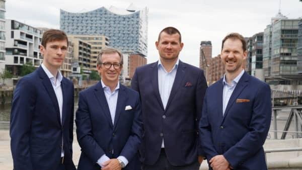 Das Team vom TradersClub24 - Management