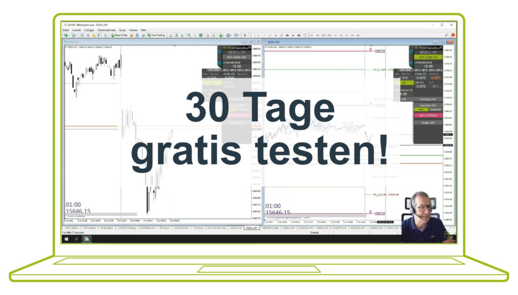 laptop carlos liveraum livetrading gastzugang gratis testen Trading lernen im größten Tradingclub Deutschlands. Praxisnah und transparent